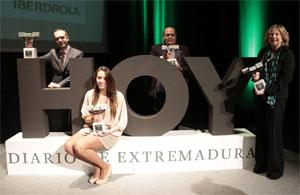 Extremeños de HOY 2014